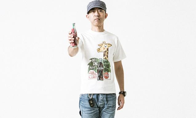 可口可乐弧形瓶诞生 100 周年,Coca-Cola x HUMAN MADE® 二次开展联名系列