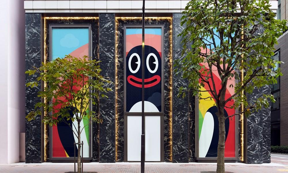 MONCLER 将于东京银座开设旗舰门店及 2015 秋冬联名系列预览