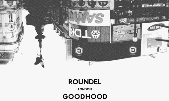 Roundel London x Goodhood 伦敦地铁开设期间限定店铺