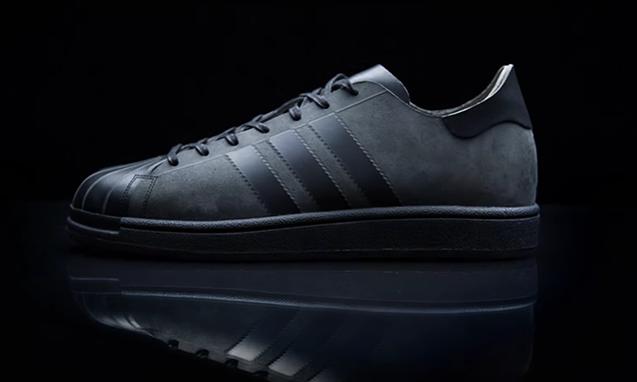 adidas 应用 Futurecraft 技术重塑 Suprestar 鞋款