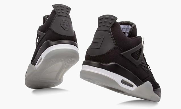 Eminem x Carhartt x Air Jordan IV 正式现身