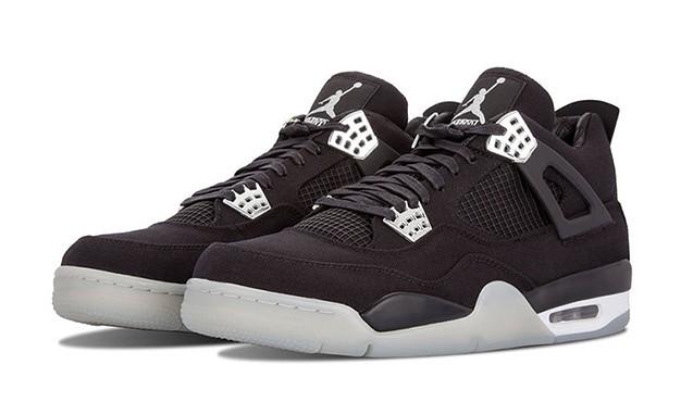 Eminem x Carhartt x Air Jordan 4 现已登陆 ebay 拍卖