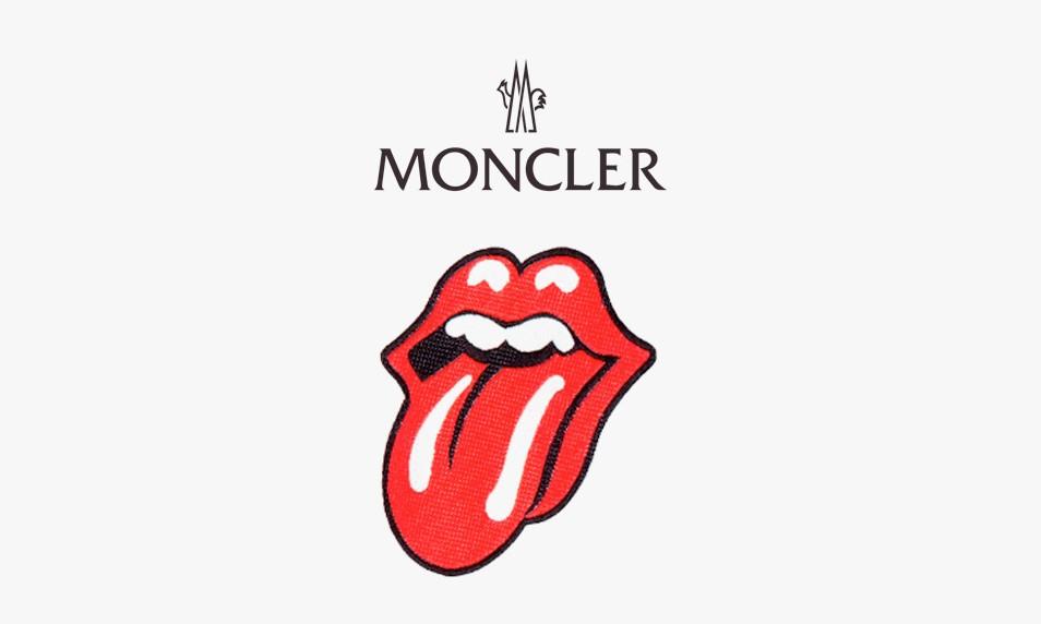 Moncler x The Rolling Stones 2015 秋冬纪念别注系列释出