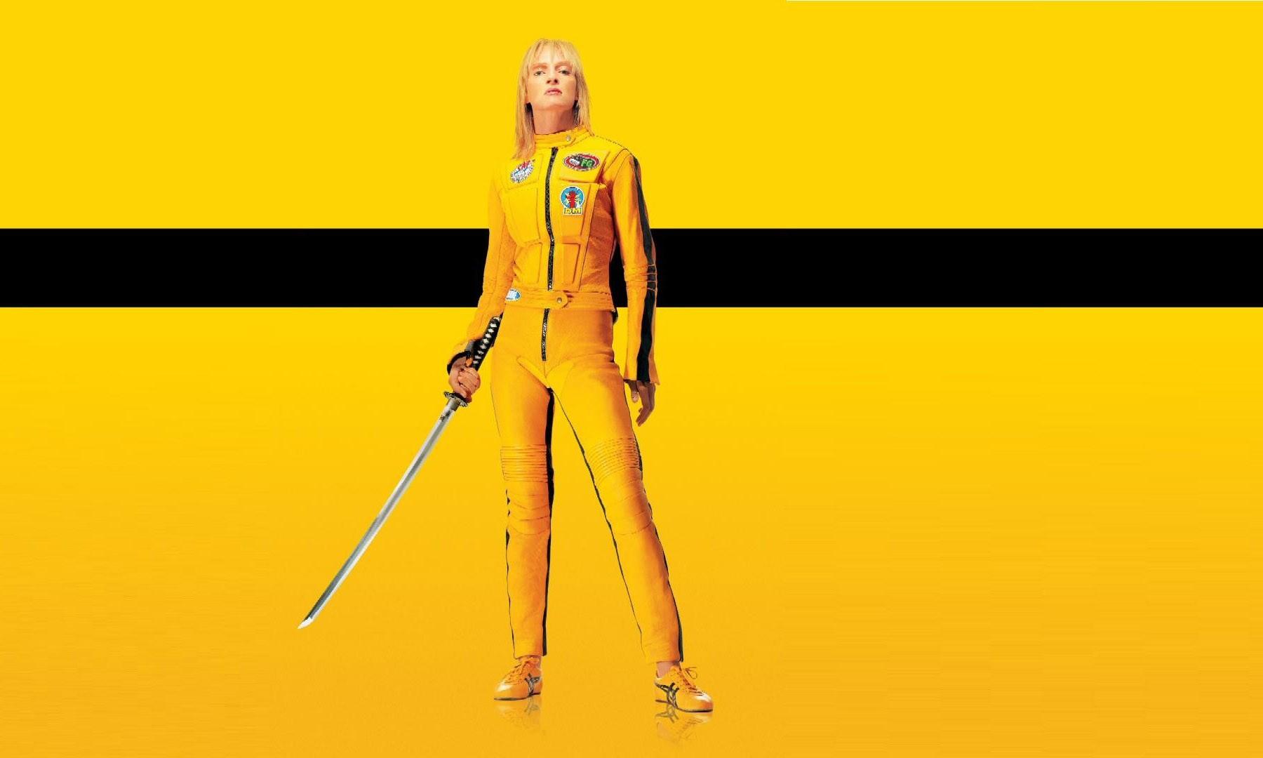 《Kill Bill》续集将至?Quentin Tarantino 表示非常有可能