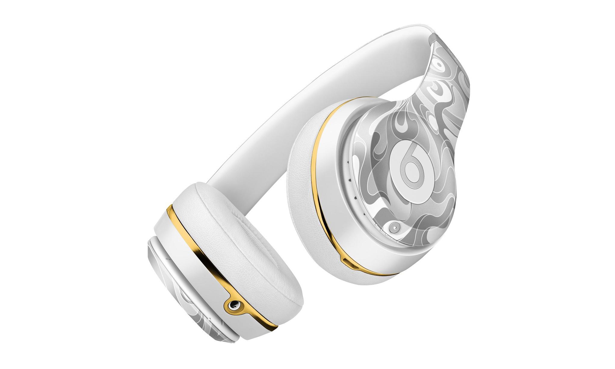 Beats by Dr. Dre 携手知名 视觉艺术家 James Jean 推出猴年特别限定 Solo² Wireless