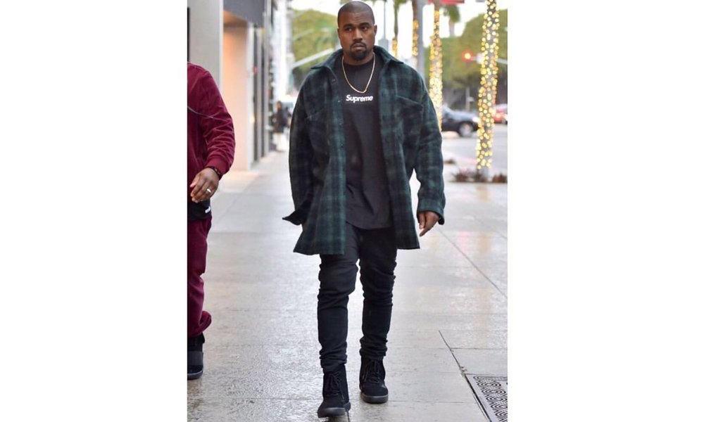 理性看潮流,怎样拆鞋你也不是 Kanye West