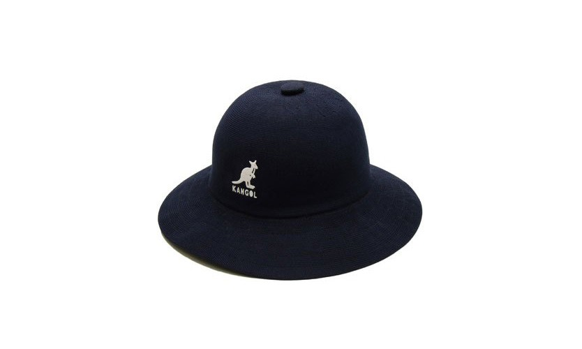 UNITED ARROWS & SONS x Kangol 2016 春夏 「Bermuda Casual」联名帽款