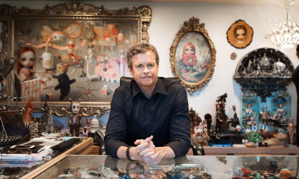 Nike 首席执行官 Mark Parker 正式受邀加入 Disney 公司董事会