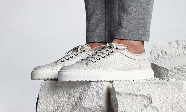 简约北欧风,ETQ 带来全新 2016 春夏鞋款
