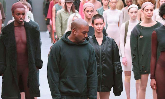 Kanye West 或将于纽约时装周期间发布 Yeezy Season 3