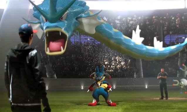 Nintendo 将在超级碗上投放 《神奇宝贝》 20 周年广告影片