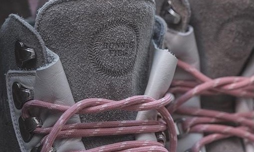 Ronnie Fieg x OFF-WHITE 联名鞋履细节预览