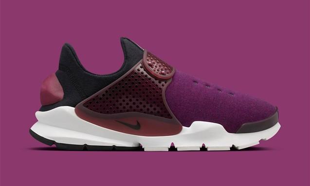 "Nike Sock Dart""Tech Fleece""版本即将发售"