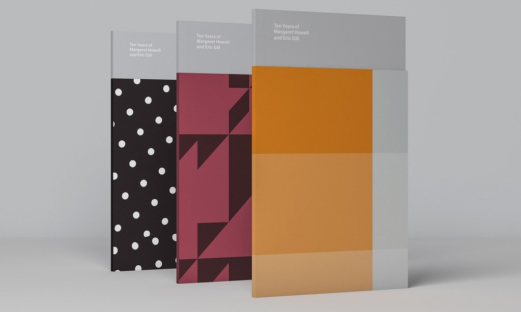 StudioSmall x Margaret Howell 合作十周年限量书籍