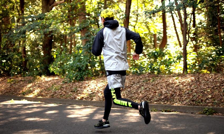 慢跑时尚再添新军,BAPE® 跑步系列造型 Lookbook 释出