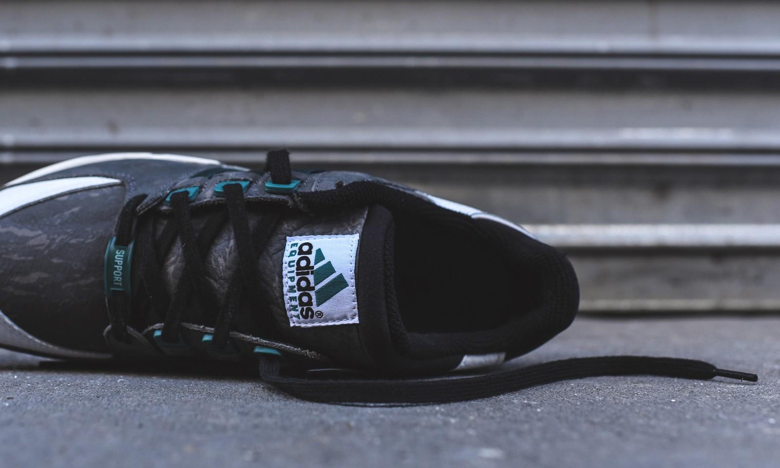 全新 adidas EQT Support '93 – Tokyo Pt. 2 配色释出