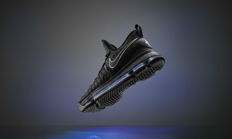 Nike Air Zoom KD9,篮球的进化趋势