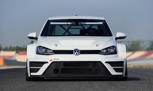 庆祝 40 周年!Volkswagen Golf 发布 Golf GTI TCR 特别款赛车
