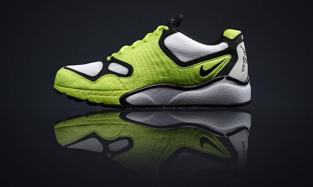NikeLab Air Zoom Talaria 复刻归来