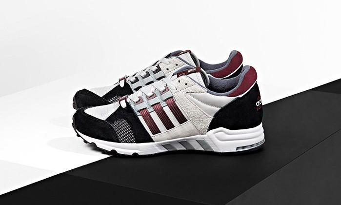 Footpatrol 携手 adidas Consortium 推出联名 EQT Running Cushion '93 鞋款