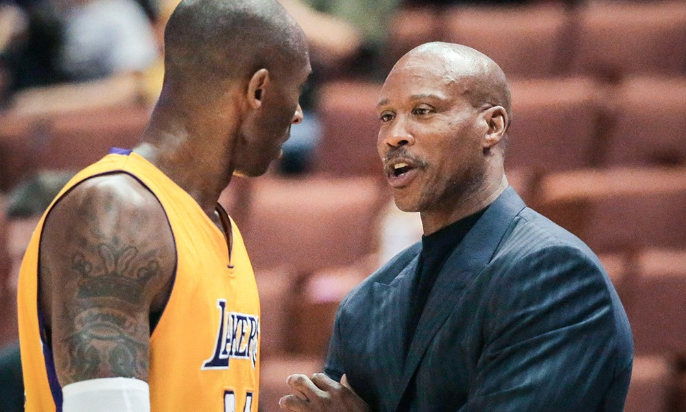 重振旗鼓,Los Angeles Lakers 解雇 Byron Scott!