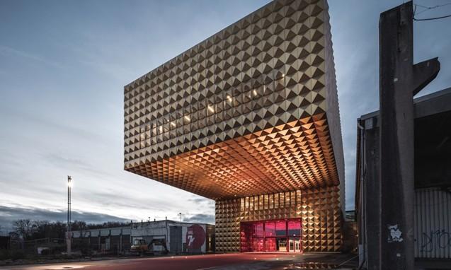 向摇滚致敬,丹麦新摇滚音乐博物馆正式开幕
