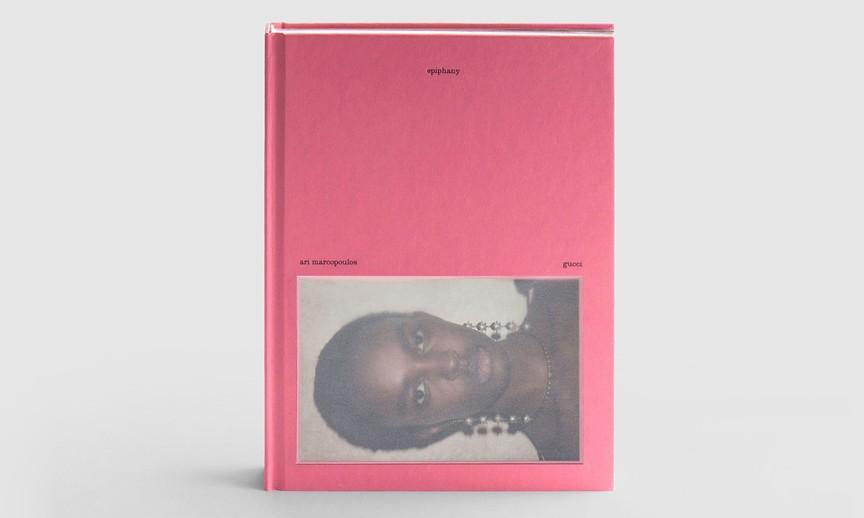 Ari Marcopoulos x Gucci 推出 《Epiphany》 品牌书籍