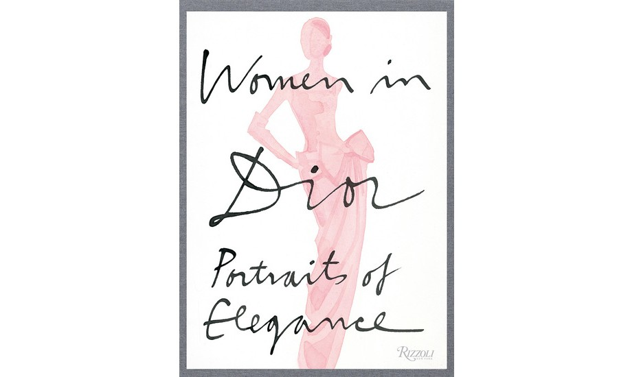 RIZZOLI 推出 Dior 主题书籍 《Women in Dior – Portraits of Elegance》