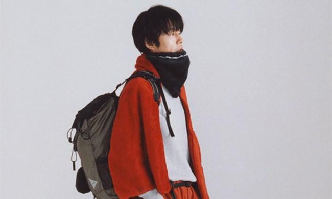 and wander 推出 2016 秋冬季度系列