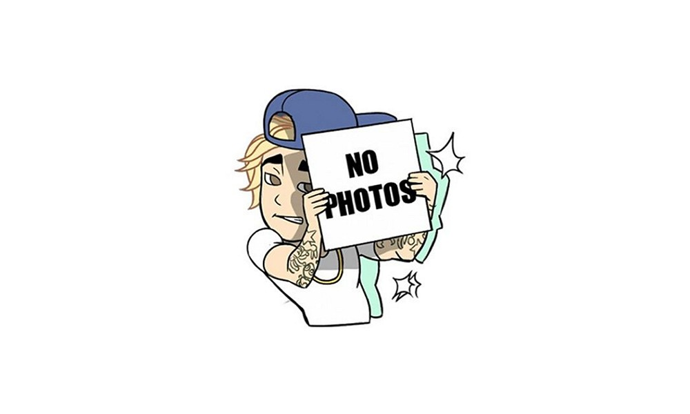 看起来 Justin Bieber 也要加入 emoji 大军了