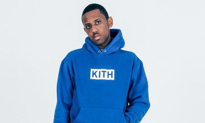 果不其然,KITH x colette 全新联名原来还有乱入!
