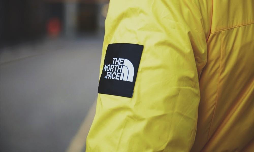 谁说穿户外品牌就代表过时了?
