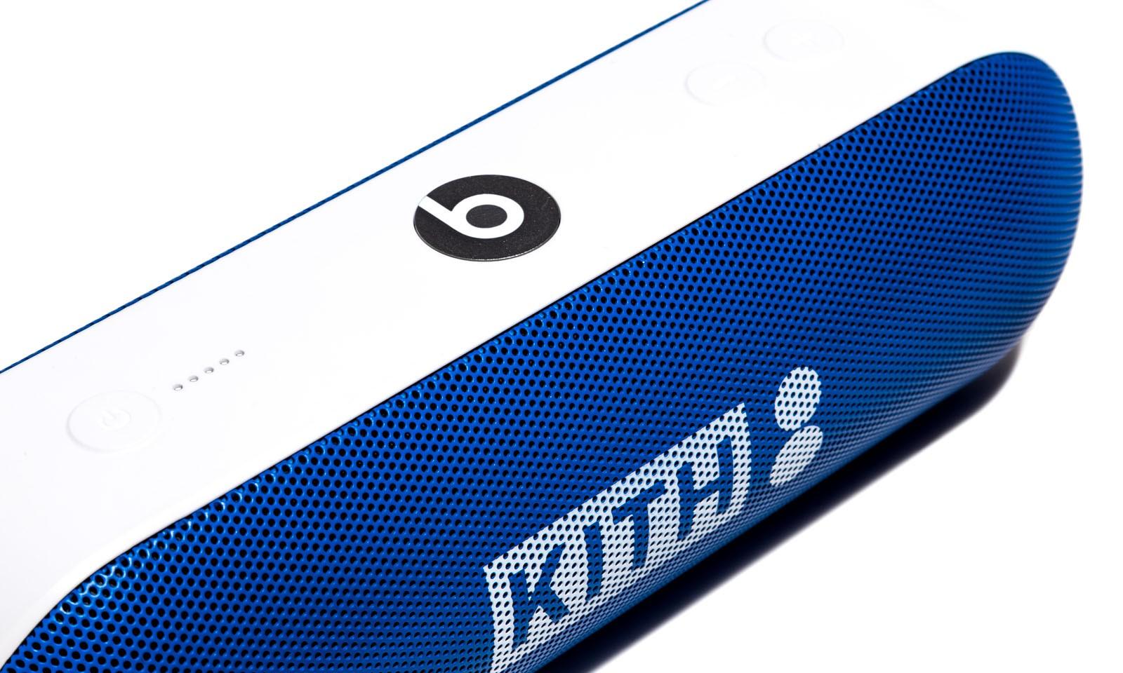 Beats by Dr. Dre x KITH x colette 限量合作系列发售