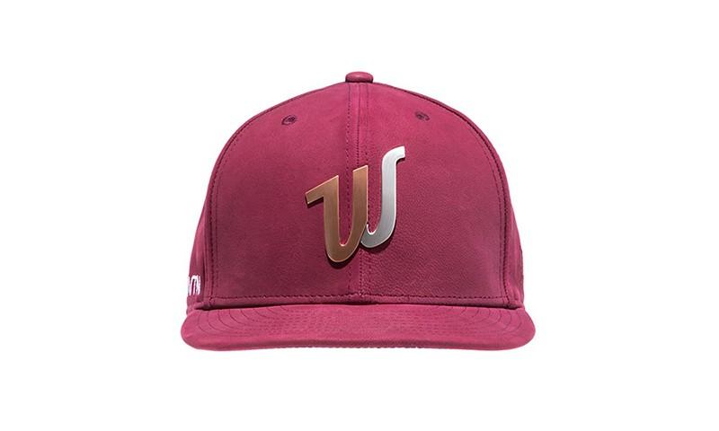 RWTW 携手 KITH 为 LeBron James 打造联名帽款
