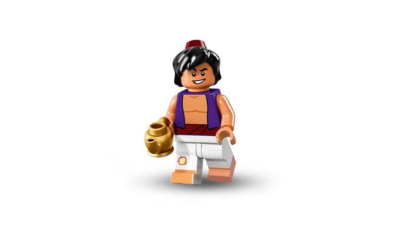 Disney x LEGO 迷你人偶将于 LEGO 香港旗舰店再次发售