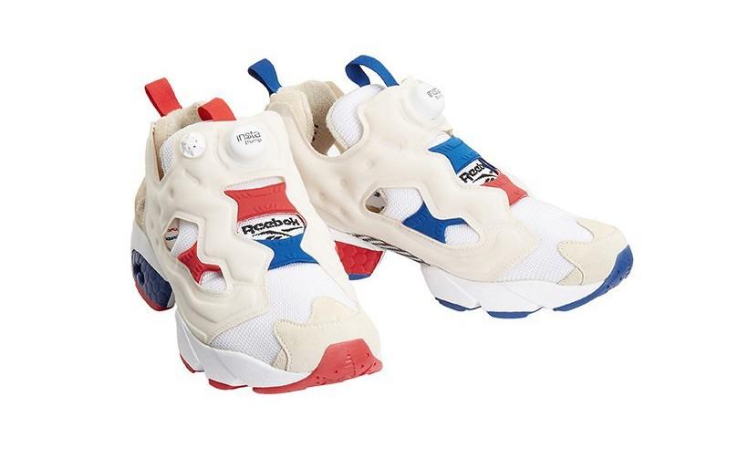 Maison Kitsuné 携手 Reebok 打造全新限量鞋款