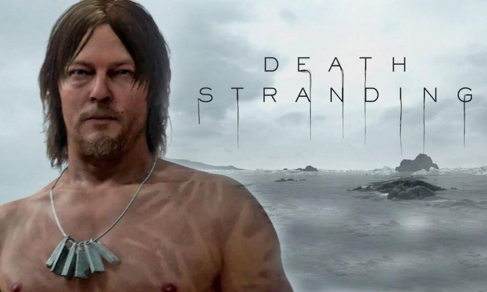 游戏制作人小岛秀夫自信表示:新作《死亡搁浅》将超越以往任何作品