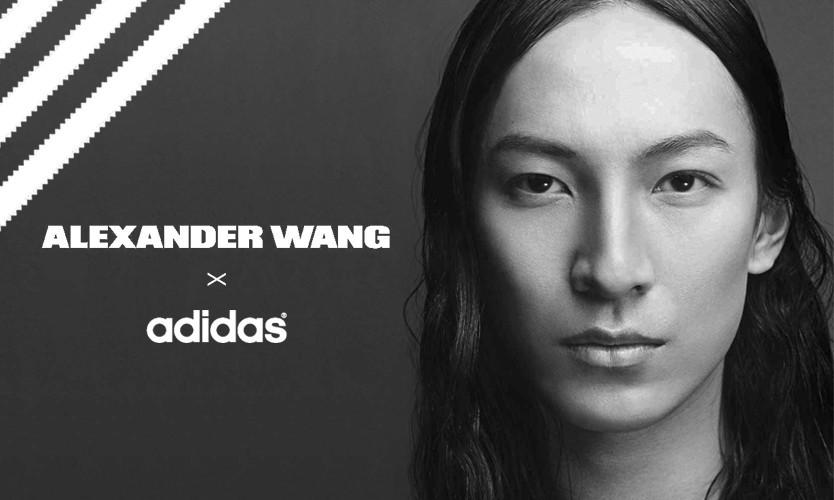 继 H&M 排队纠纷后,又得为 ALEXANDER WANG x adidas 再打一架?