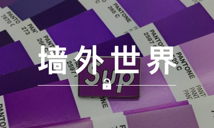墙外世界 VOL.57 | Supreme Box Logo Tee 太贵?你可以自己 DIY 一件