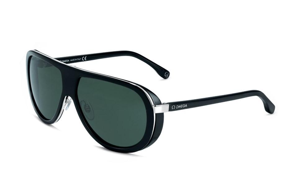 OMEGA 推出太阳眼镜系列