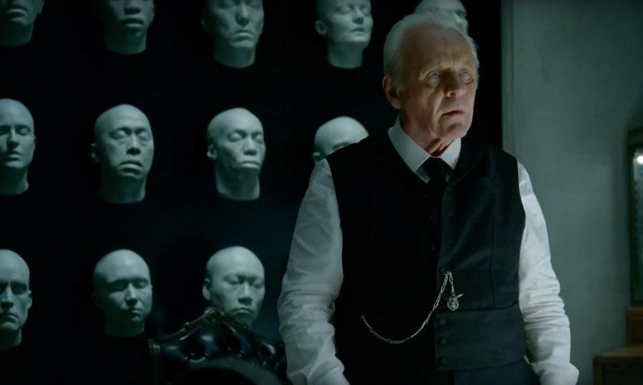 HBO 最新力作《西部世界》电视剧最新预告片发布
