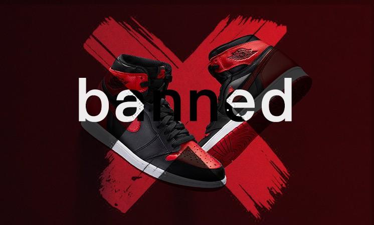 """既然没 """"抢"""" 到,还想入手 Air Jordan I """"Banned"""" 前你需要知道这些"""