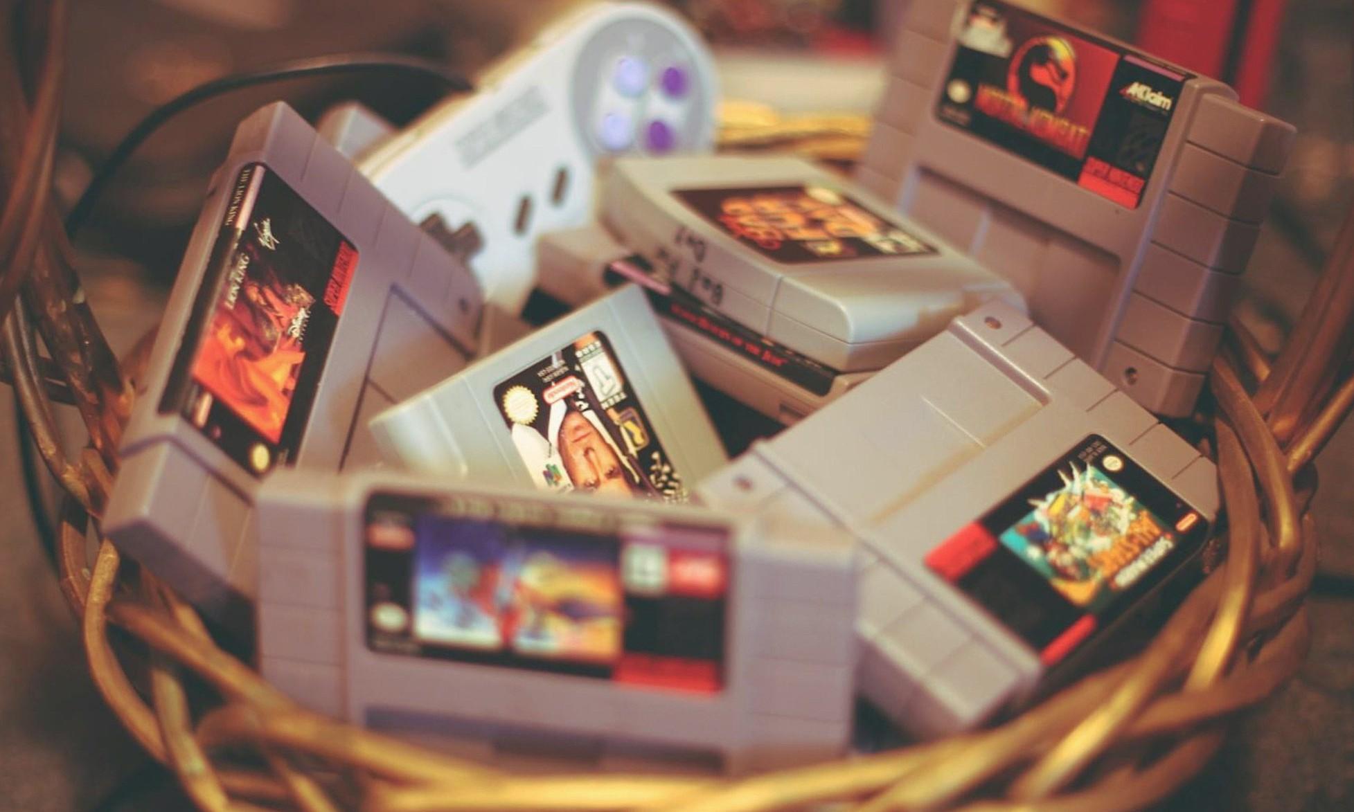 Nintendo 即将于全新机型 NX 推出插卡模式
