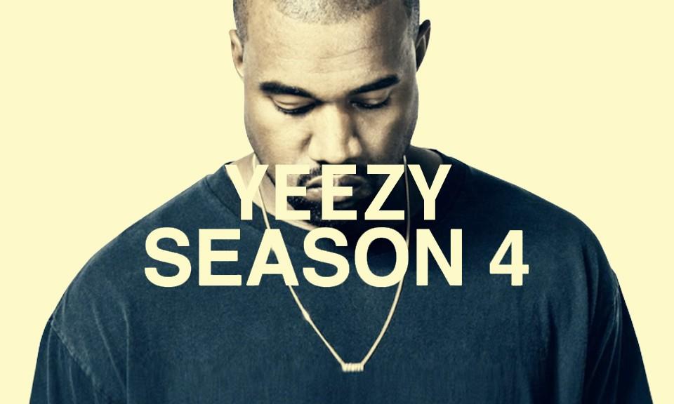 """满怀期待看完 YEEZY Season 4,感觉这是场 """"灾难"""""""