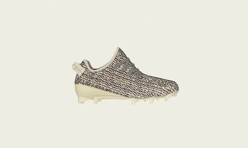 adidas Originals 官方宣布,即将发售 Yeezy Boost 350 以及 750 CLEAT by Kanye West
