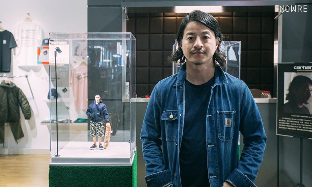 "Michael Lau 专访:抄与模仿都是""人性"",很正常,不过…"