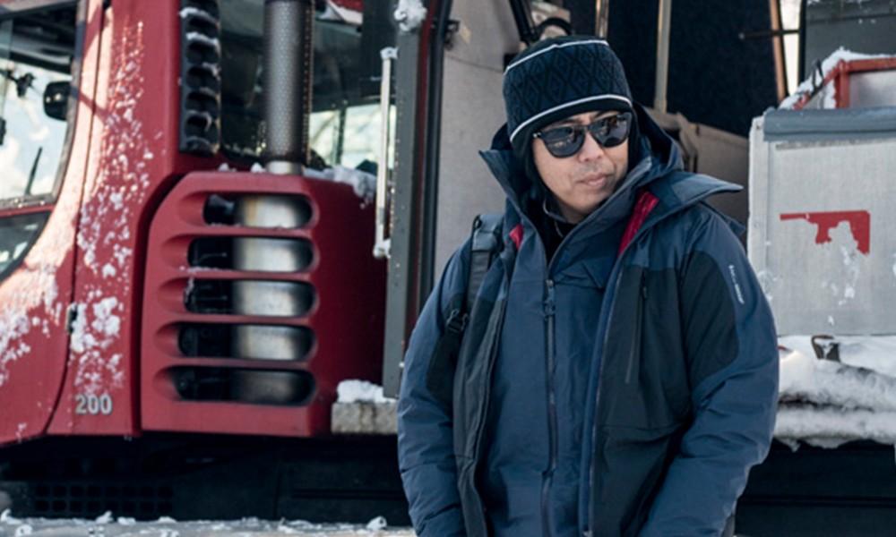 """藤原浩不承认自己是 """"教父"""",但滑雪发烧友的锅他一定要背"""