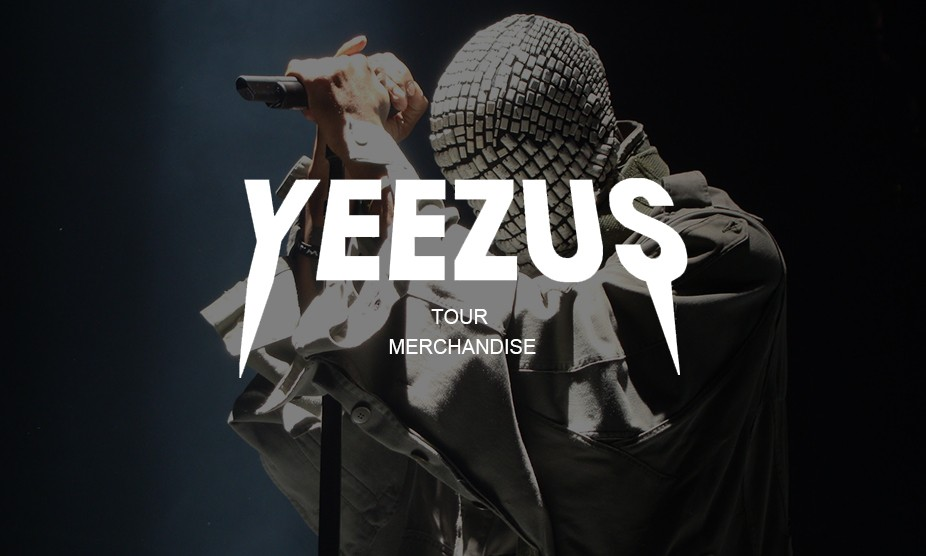 """还有比 Kanye 卖得""""好""""的偶像服饰?"""