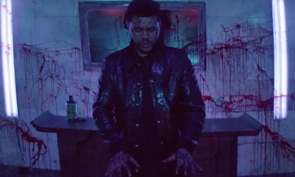 The Weeknd 音乐微电影《M A N I A》正式发布