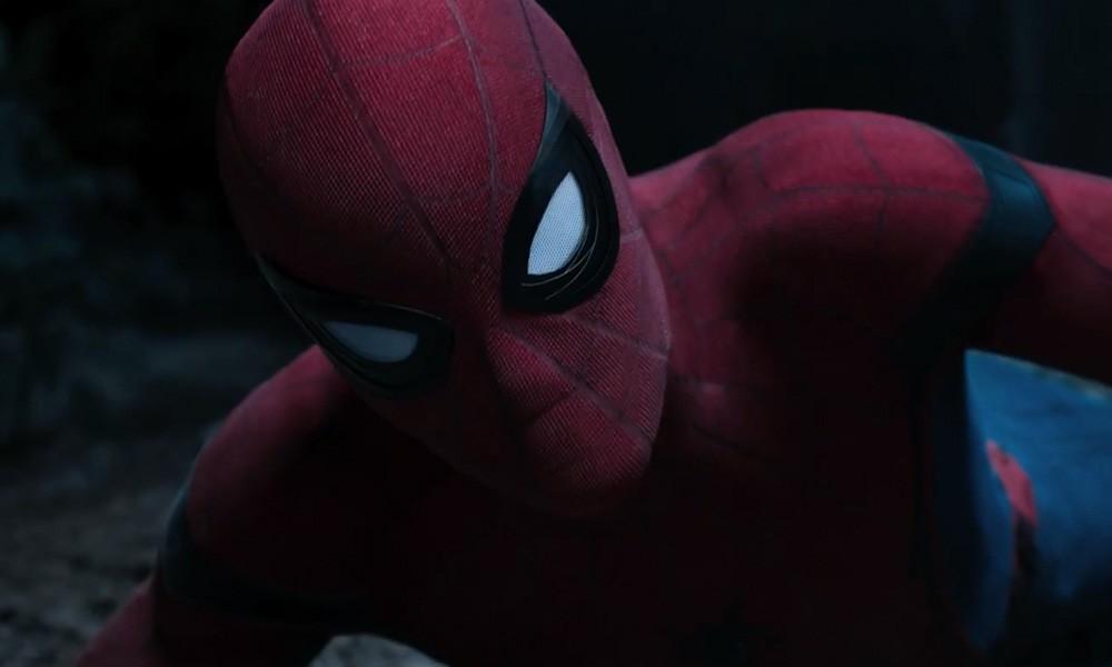 《蜘蛛侠:归来》首支官方正式预告片出炉